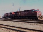 CP 8620 East