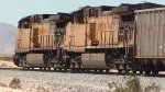 WB Coal train @ Erie NV