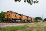 Three GE's lead a manifest west