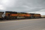 BNSF5781 and BNSF9394