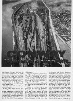 """Conway: New Hub Of The PRR,"" Page 1, 1957"