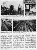"""Conway: New Hub Of The PRR,"" Page 3, 1957"