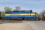 "DME 6201 ""City of Pierre"" third on 487"