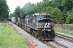SB freight heading for Macon
